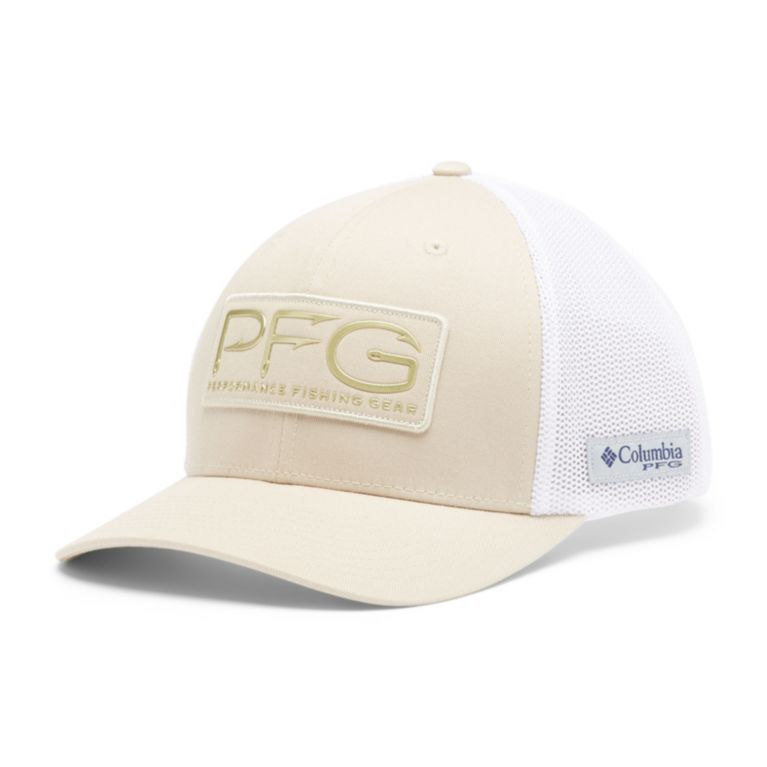 e41009852a3fb PFG Mesh Hooks Ball Cap