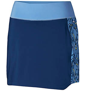Women's Sandy Trail™ Skort—Plus Size