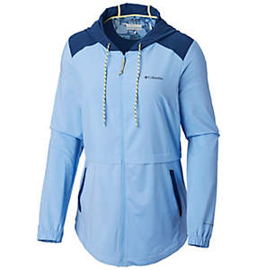 Women's Sandy Trail™ Full Zip—Plus Size