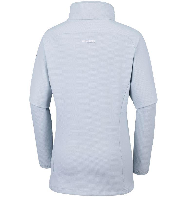 Women's Titan Trekker™ Full Zip Fleece Women's Titan Trekker™ Full Zip Fleece, back