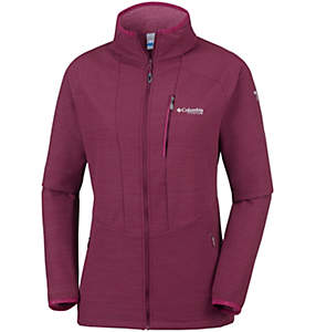 Women's Titan Trekker™ Full Zip Fleece