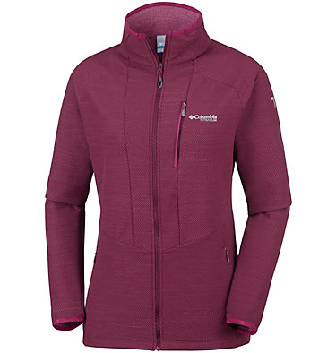 Women's Titan Trekker™ Full Zip Fleece , front