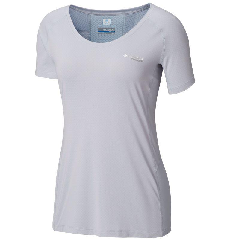 T-shirt Manches Courtes Titan Trail™ Lite Femme T-shirt Manches Courtes Titan Trail™ Lite Femme, front