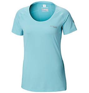 T-shirt Manches Courtes Titan Trail™ Lite Femme