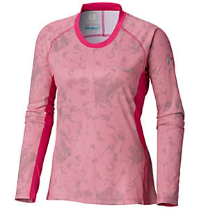 Women's Solar Ice™ Knit Long Sleeve