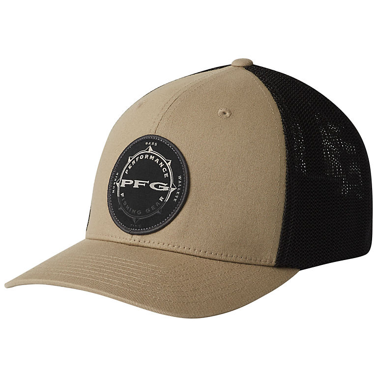 feae1e88f8982 Tusk PFG Mesh™ Seasonal Ball Cap
