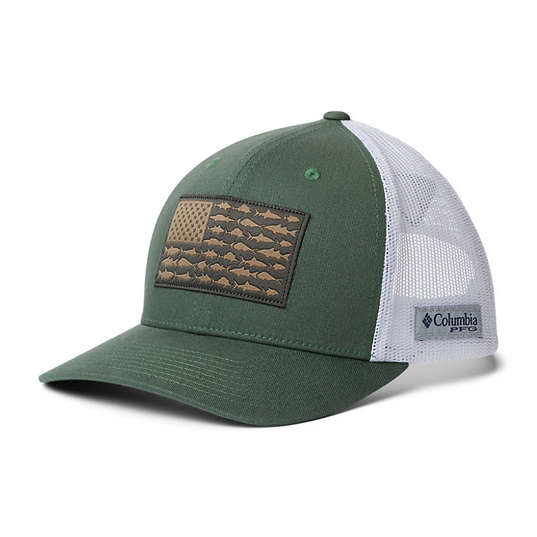 6c9e14b028873f Columbia | An easy-going, cotton-blend baseball cap with a mesh back ...