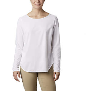 Women's Place To Place™ Long Sleeve Sun Shirt