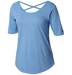 Women's Anytime Casual™ Short Sleeve Shirt - Plus Size