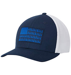 Columbia Mesh™ Tree Flag Ballcap