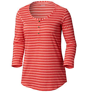 Women's Walkabout™ Henley Shirt