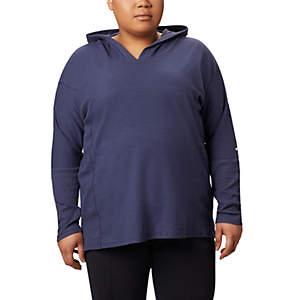 Women's Longer Days™ Hoodie - Plus Size
