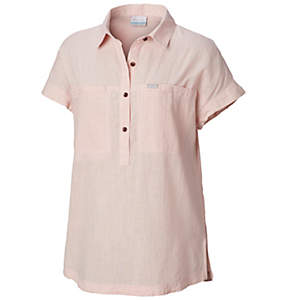 Women's Pinnacle Peak™ Popover Shirt - Plus Size