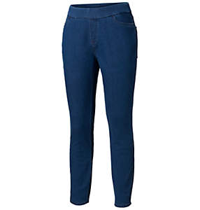 Women's Pinnacle Peak™ Twill Ankle Legging - Plus Size