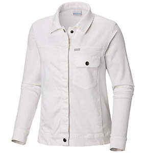 Women's Pinnacle Peak Twill Jacket