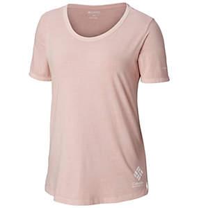 T-shirt CSC™ Pigment Femme