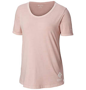 Camiseta CSC™ Pigment para mujer