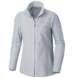 Women's Featherweight Hike™ II Long Sleeve Shirt