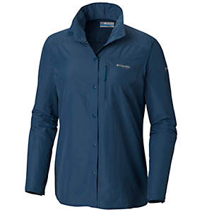 c2993cd5 Women's Button Down Shirts | Columbia Sportswear