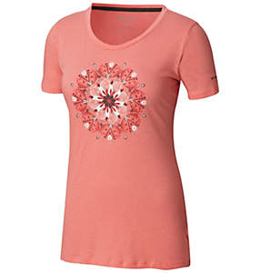 Women's Butterfly Wing™ Medallion Tee