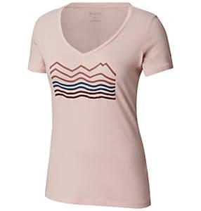 Women's Sandy River™ II Tee - Plus Size