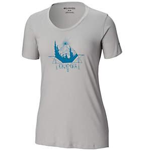 T-shirt Mt. Columbia™ pour femme — Grandes tailles