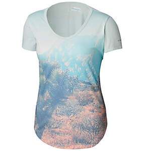 Women's CSC Destination™ Tee - Plus Size