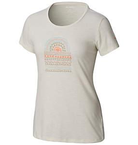 Women's PFG Ocean Sunrise™ Short Sleeve Crew Shirt