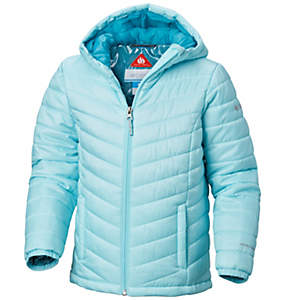 Girls' Morning Light™ Hooded Jacket