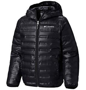 Kids' McKay Lake™ Down Hooded Jacket