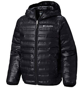 Kids' McKay Lake™ Down Hooded Jacket