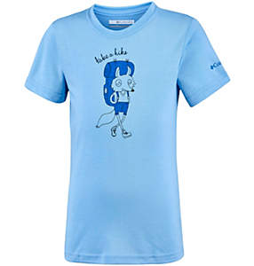 Mini Ridge™ T-Shirt für Jungen
