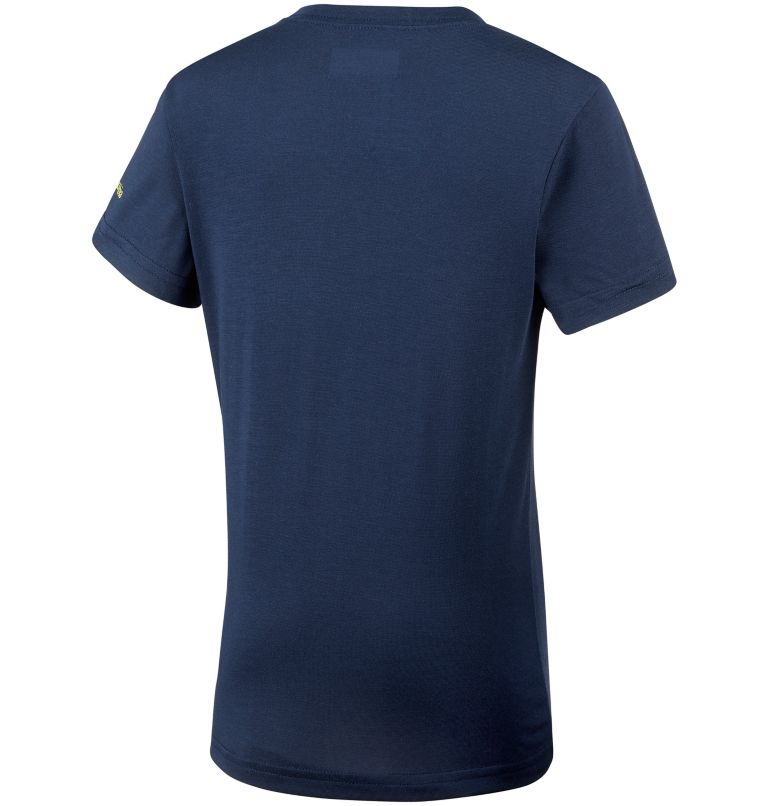 Boys' Mini Ridge™ Tee Shirt Boys' Mini Ridge™ Tee Shirt, back