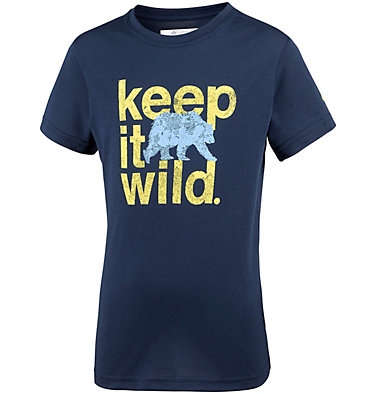 Boys' Mini Ridge™ Tee Shirt , front