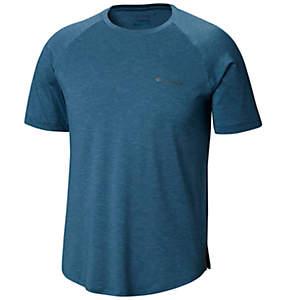 Men's Tech Trail™ II Short Sleeve Crew Shirt—Big