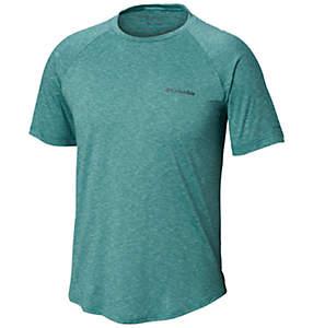 Men's Tech Trail™ II Short Sleeve Crew Shirt—Tall