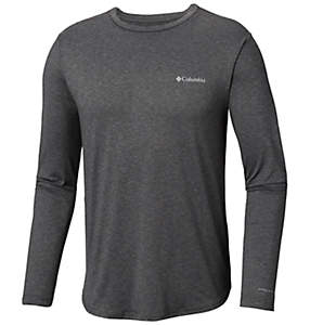 Men's Tech Trail™ II Long Sleeve Crew