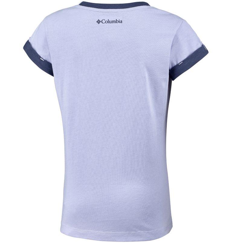 Girl's Lost Trail™ Short Sleeve Tee Shirt Girl's Lost Trail™ Short Sleeve Tee Shirt, back