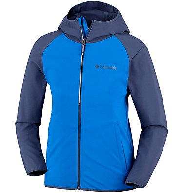 Veste Softshell Heather Canyon™ Junior , front