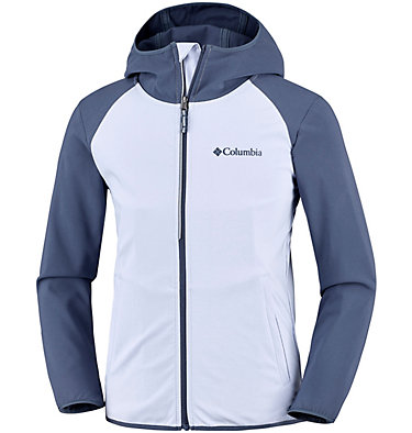 Chaqueta softshell Heather Canyon™ para Jóvenes , front