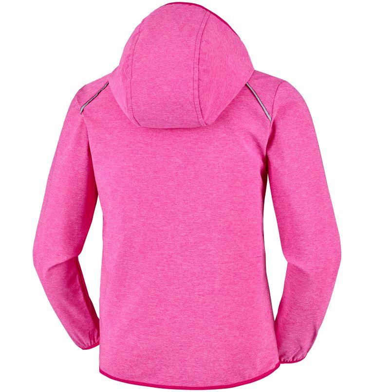 Veste Softshell Heather Canyon™ Junior Veste Softshell Heather Canyon™ Junior, back