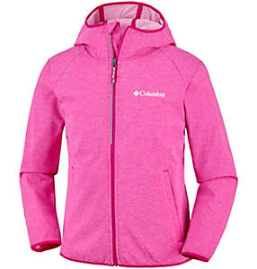 Youth Heather Canyon™ Softshell Jacket