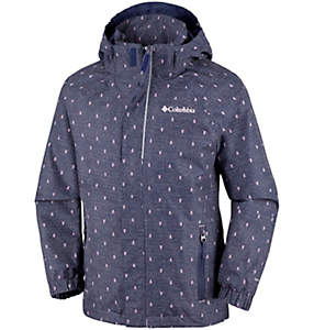 Boy's Holly Peak™ Shell