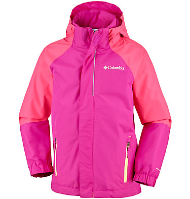 Boy's Holly Peak™ Shell , front