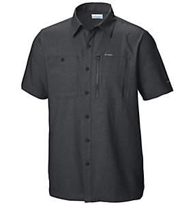 Men's Pilsner Peak™ III Short Sleeve Shirt
