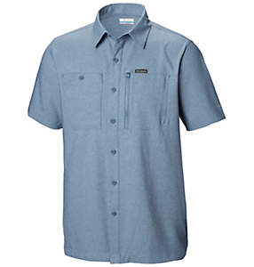 Men's Pilsner Peak™ III Short Sleeve Shirt