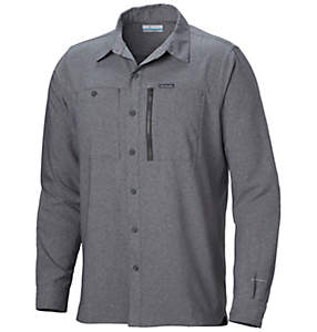 Men's Pilsner Peak™ IV Long Sleeve Shirt
