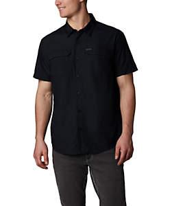 Chemise à manches courtes Silver Ridge™ 2.0 pour homme