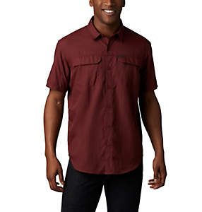 936d1d0a Men's Silver Ridge™ 2.0 Short Sleeve Shirt
