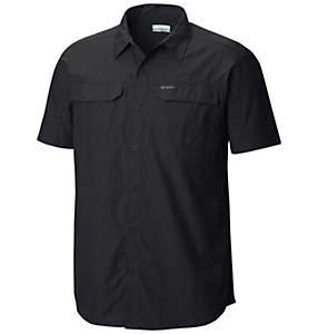 Men's Silver Ridge™ 2.0 Short Sleeve Shirt—Big